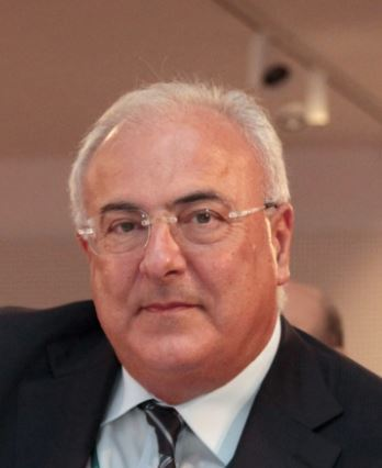 Giuseppe Cuccurese