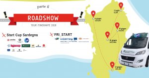 Tappe Road Show
